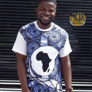 Eben T-shirt for men