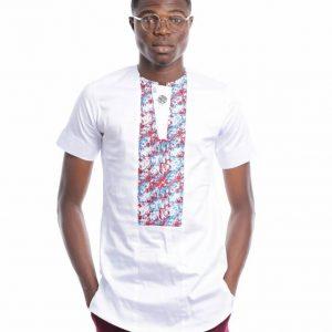 Nsroma Shirt