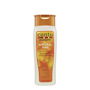 Cantu Sulphate Free Cleansing Cream Shampoo