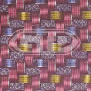 GTP  African print