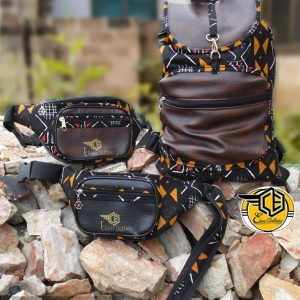 Back Pack & Waist Bag