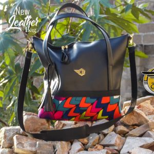 Ankara ladies bag