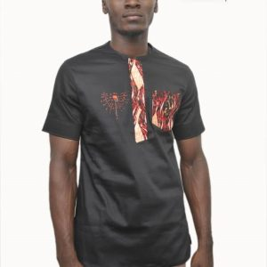 African Wear Top  (Nsroma)