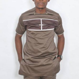 Classic men wear (Top & Down ) Nsroma