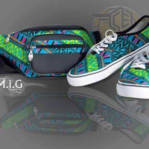 Eben Shoe