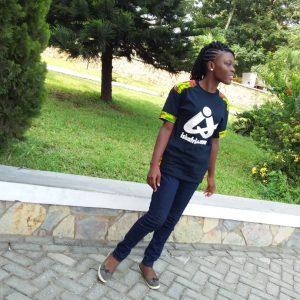 Ish Africa T-Shirt
